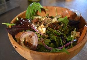 Mixed Salad image