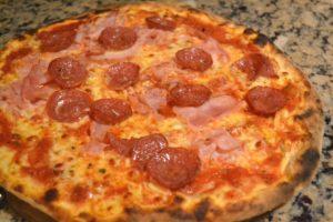 Solo Pizza Giova #9