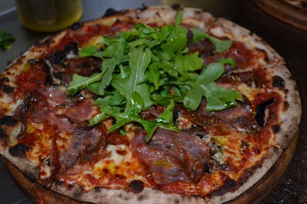 Solo Pizza Portofino #32