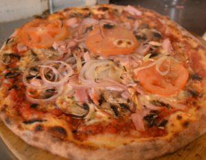 solo pizza solo #13